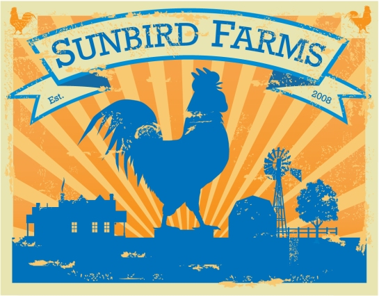 Sunbird Farms established 2008